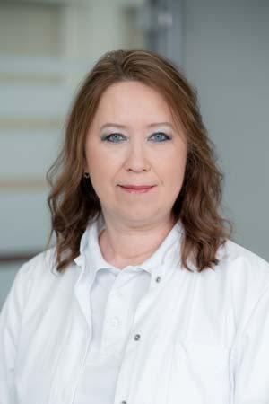 Tatiana Gravchenko