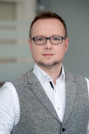 Tim Heinrich
