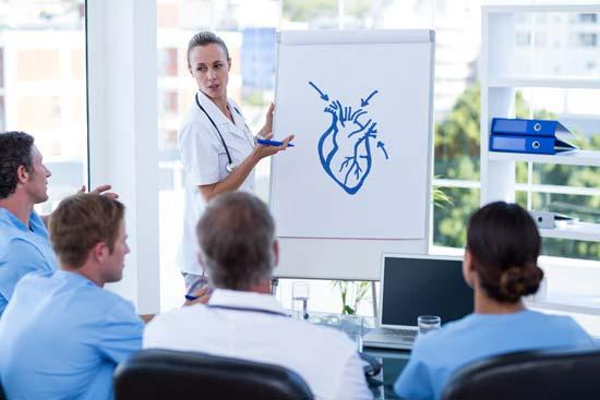 medizinische Ausbildung