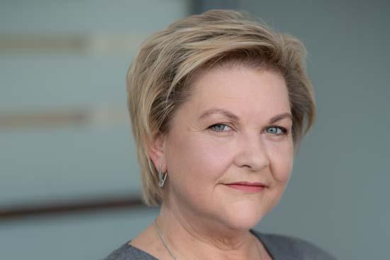 Jana Philipp - Pflegedienstleiterin